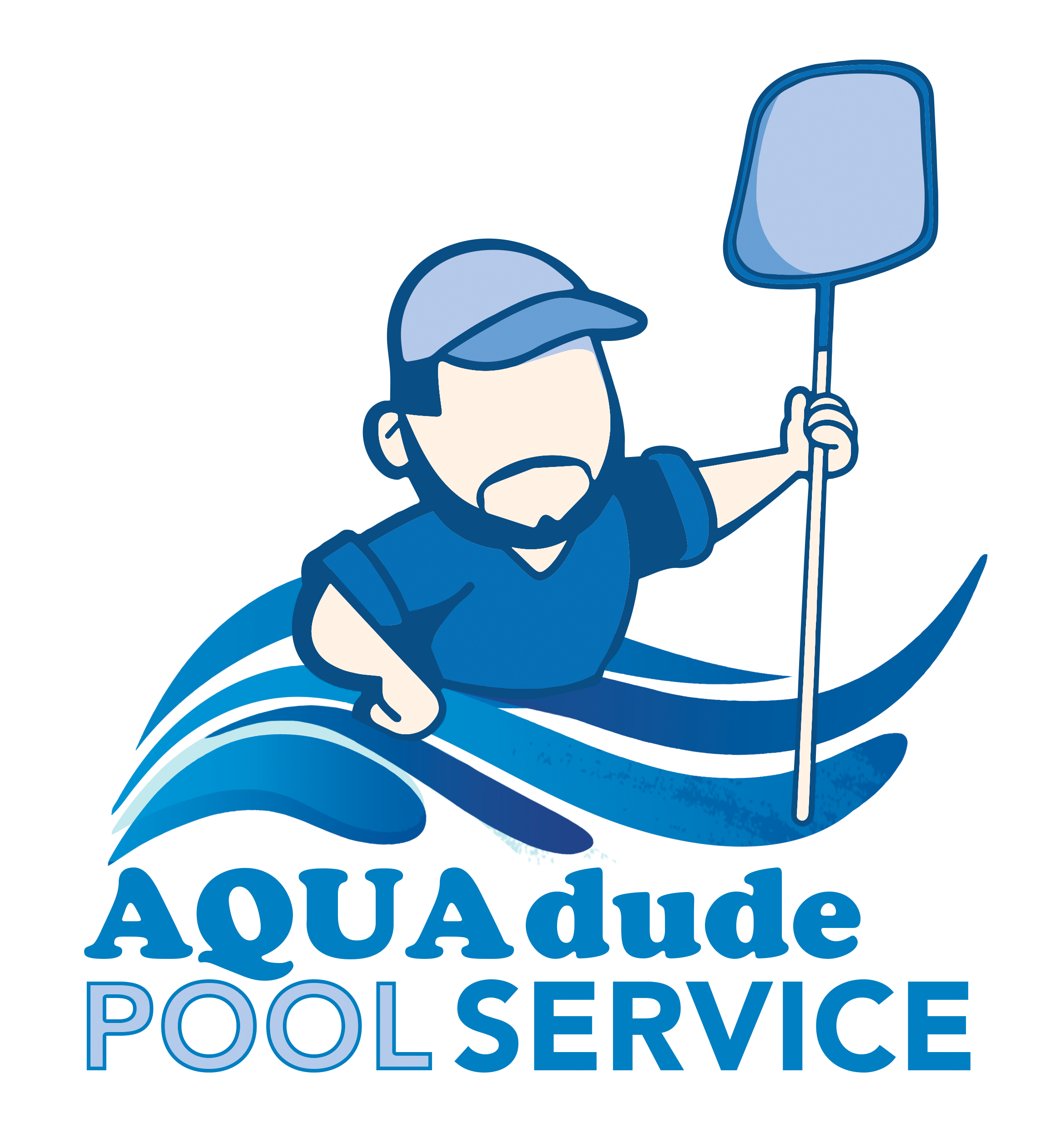 #1 Rated AquaDude Pool Service – Yelp